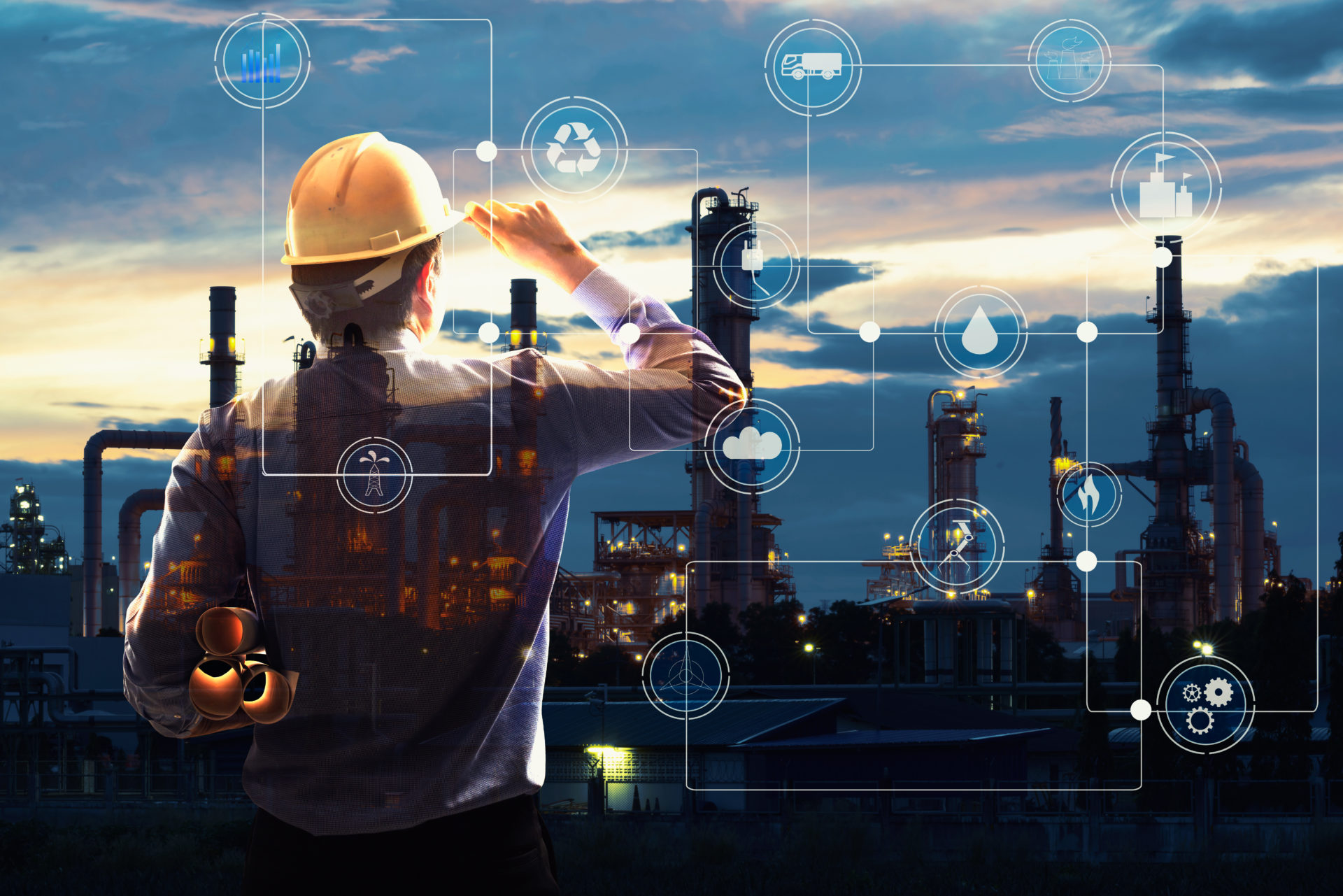 Overview digitalization in the chemical industry - execon